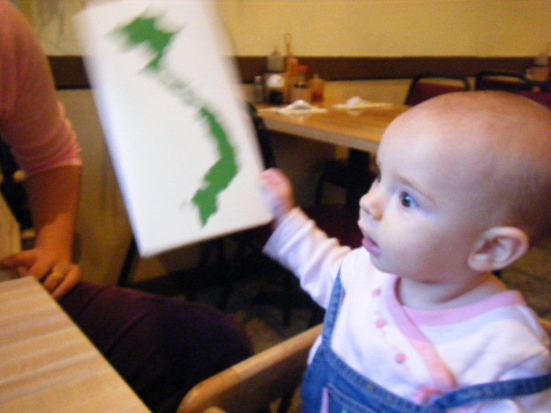 Lucia at Pho Minh