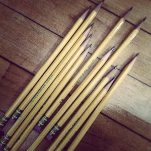 Merediths-In-Her-Shoes-Pencils