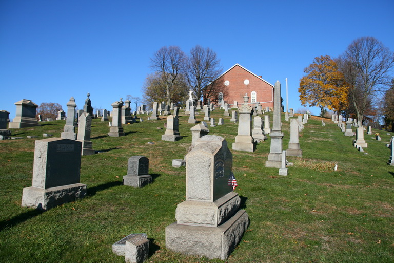 pigeon-creek-church-graveyard